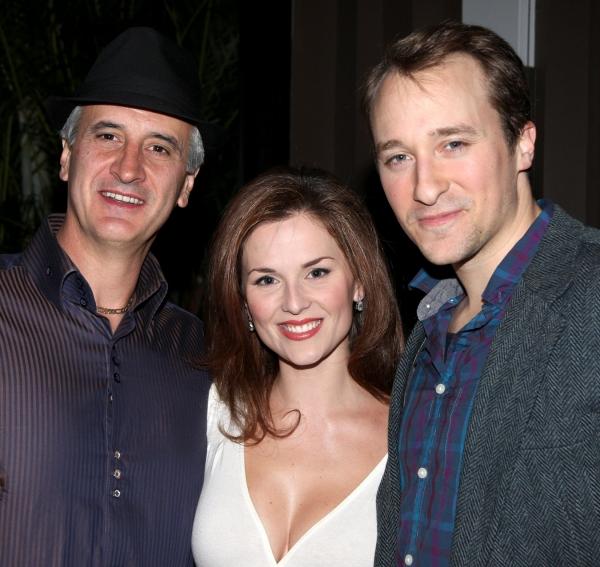 Mark Lotito, Katie O'Toole & John Hickman