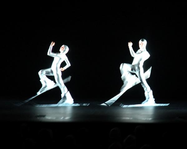 Photo Flash: Lansbury, Neuwirth, et al. at Career Transition For Dancers
