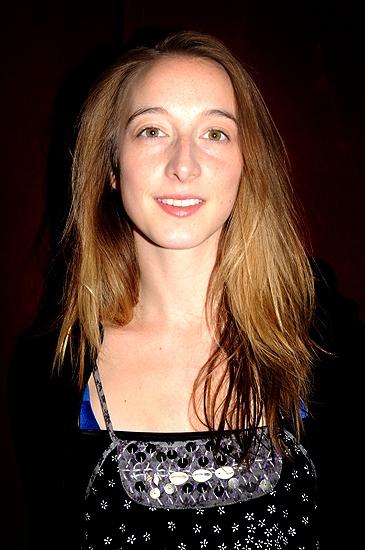 Mandy Nicole Moore