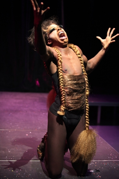 Photo Coverage: 'So You Think You Can Drag' - The Contestants