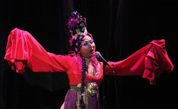 Pearl Lin - Contestant