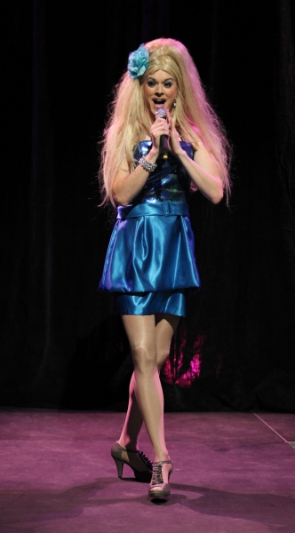 Paige Turner - Hostess at 'So You Think You Can Drag' - The Contestants