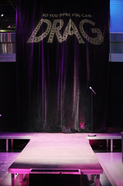 Photo Coverage: 'So You Think You Can Drag' - The Judges