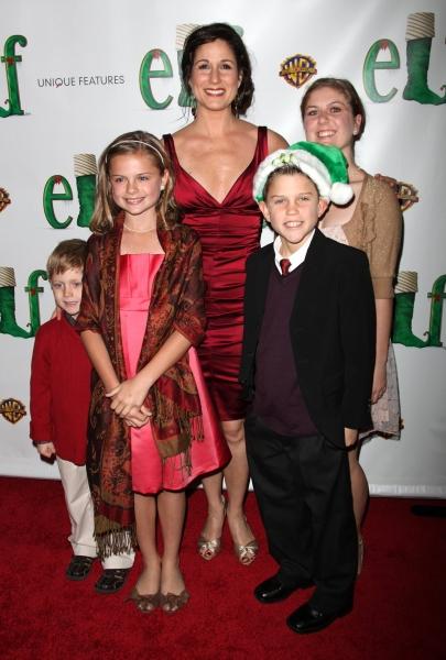 Photo Coverage: ELF Opening Night Red Carpet