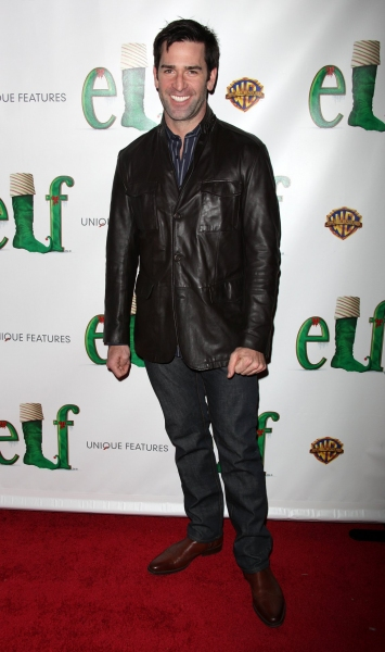 Photo Coverage: ELF Opening Night Red Carpet