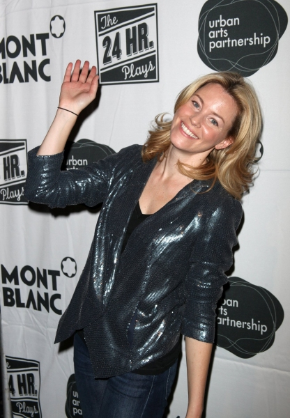 Photo Coverage: The 10th Annual 24 HOUR PLAYS on Broadway!