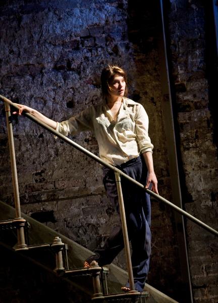 Photos: Almeida Theater Presents THE MASTER BUILDER