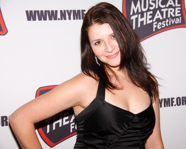 Photo Coverage: NYMF Honors Rivera, Weisslers and 2010 NYMF Winners