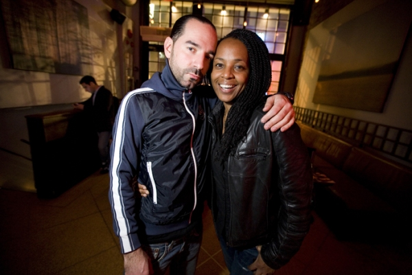 Jason Walker & Dee Meredith