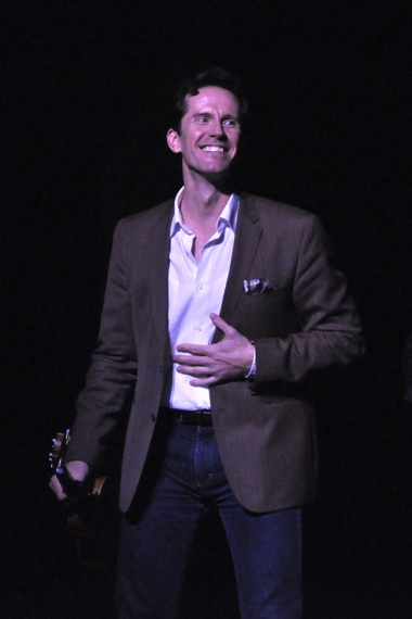Photos: Block, Kudisch and More Sing for BROADWAY UNPLUGGED