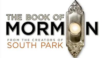 THE BOOK OF MORMON Cast Announced!