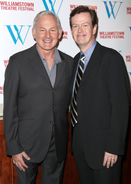 Photo Coverage: Williamstown Theatre Festival Benefit