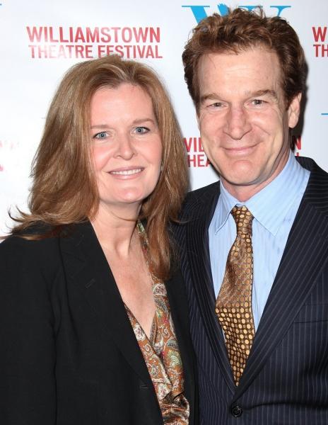 Jordan Baker and her husband Kevin Kilner