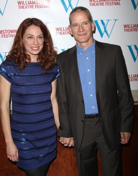 Kathleen McElfresh & Campbell Scott