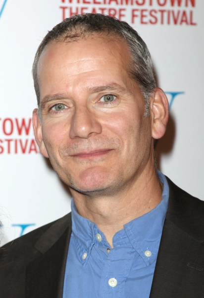 Campbell Scott at Williamstown Theatre Festival Benefit