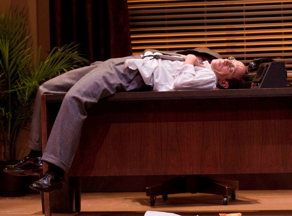 Photo Flash: Moonlight and Magnolias at Bickford Theatre