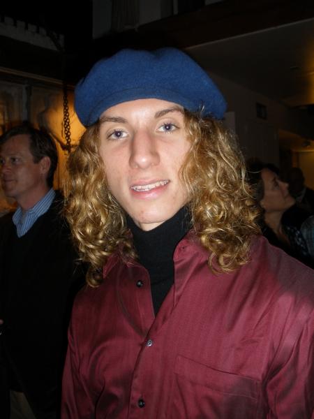 Dylan Meek