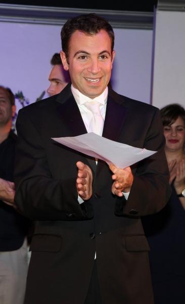 Anthony J. Wilkinson