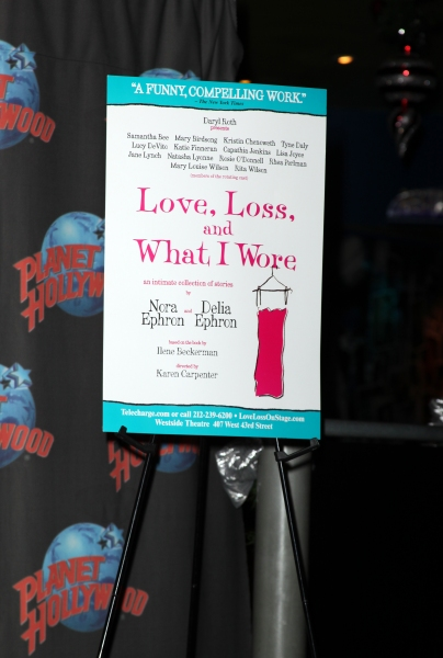 Photo Coverage: Tichina Arnold Promotes LOVE, LOSS...