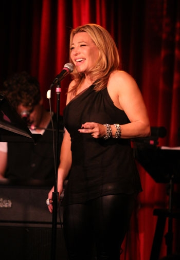 Photo Coverage: Upright Cabaret's 'IT GETS BETTER: THE CONCERT' feat. Dayne, Davis, Warren, Cason, Whitaker and more!