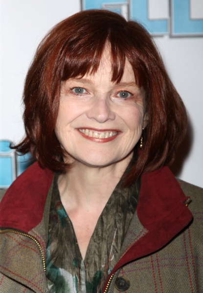 Blair Brown at ELLING Red Carpet Arrivals