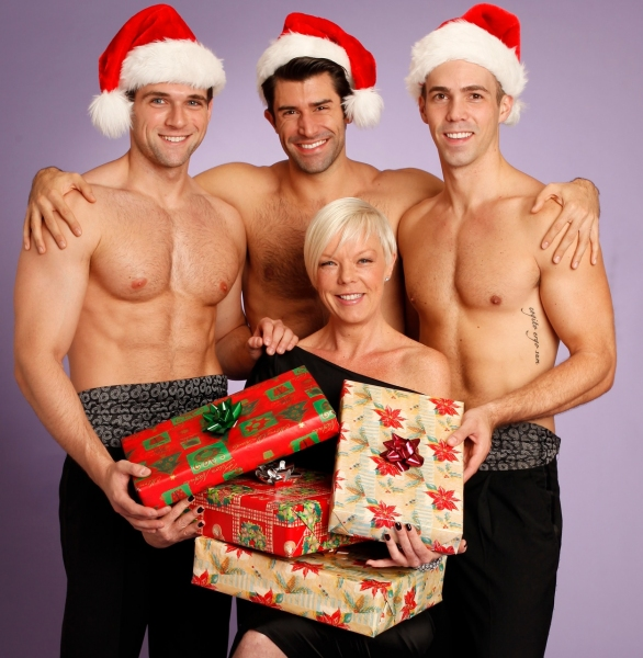Tabatha Coffey, Eric Carpenter, Adam Zelasko, Billy Yoder