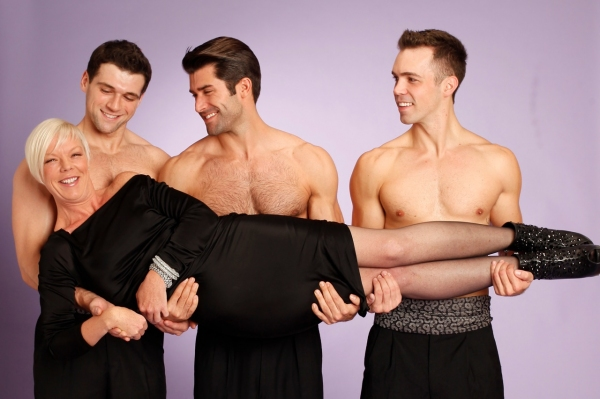 Tabatha Coffey, Eric Carpenter, Adam Zelasko and Billy Yoder