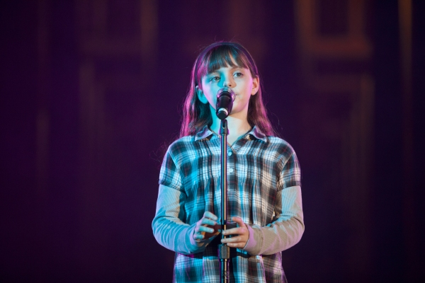 Photo Coverage: Broadway's Best Sings for The Trevor Project
