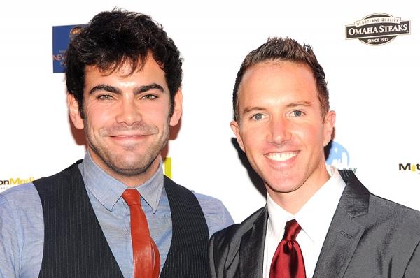 Matt Risch & Paul Canaan