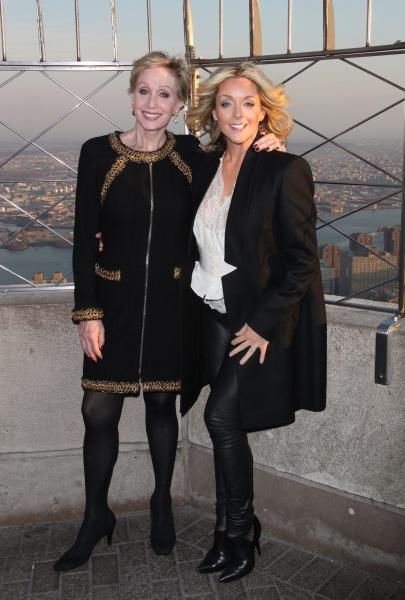 Carol Weisman & Jane Krakowski