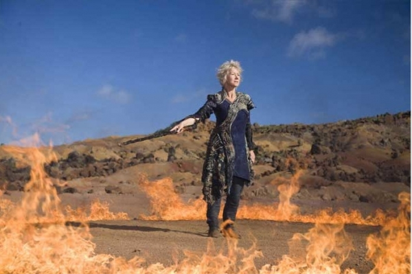 Photo Flash: Julie Taymor's THE TEMPEST Photo Stills!