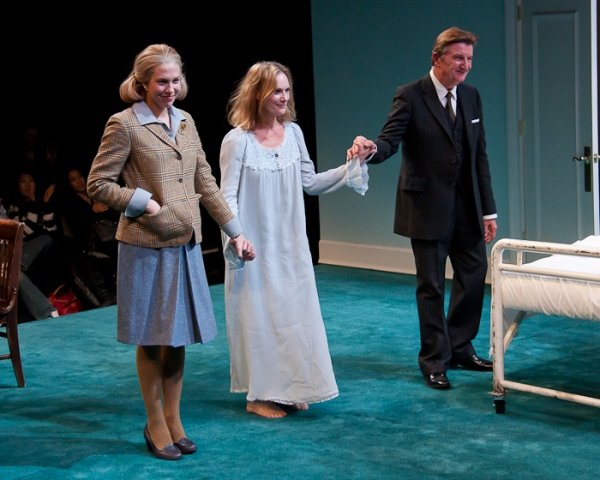Photo Coverage: Atlantic Opens THE COLLECTION & A KIND OF ALASKA