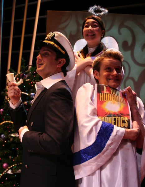 Photo Flash: American Stage Theatre Company Presents Holiday 'After Hours' Series