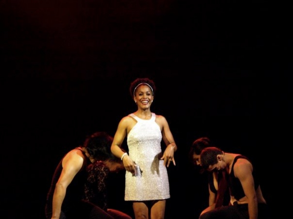 Photo Flash: Broadway Rocks Anaheim
