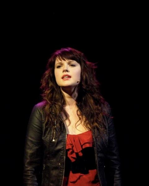 Caitlin Baunoch Photo