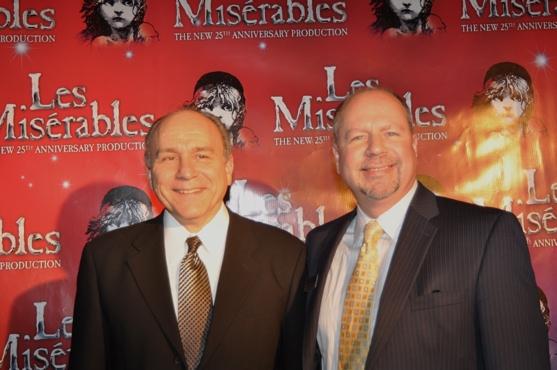 Greg Vinkler and Todd Schmidt (Managing Director)