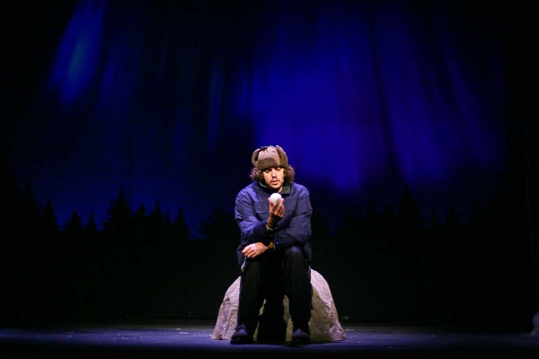 Photo Flash: TheatreWorks New Milford Presents ALMOST, MAINE