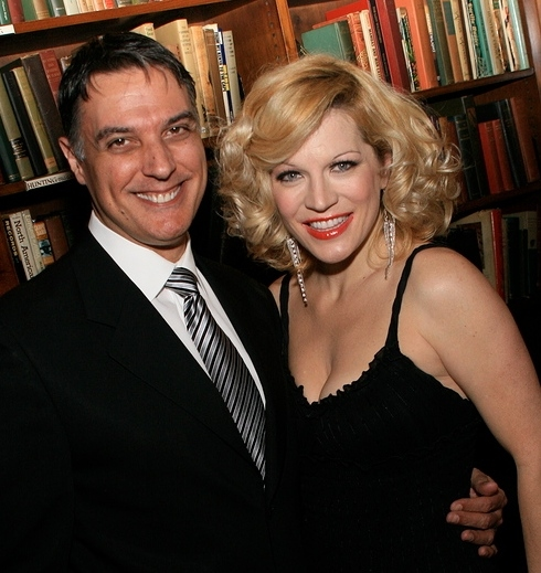Photo Flash: 19th Annual Oscar Hammerstein Award Gala