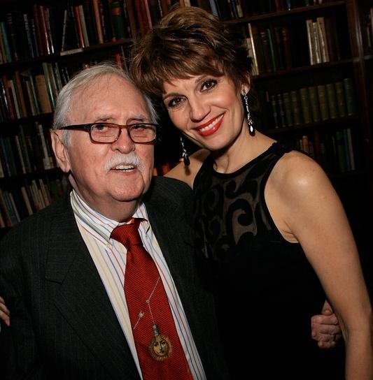 Photo Flash: 19th Annual Oscar Hammerstein Award Gala
