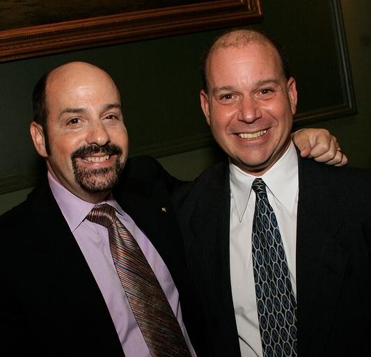 David Krane and Stephen Cole