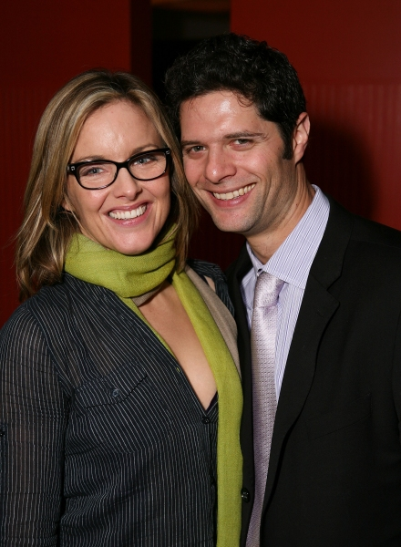 Photo Coverage: NEXT TO NORMAL Opens in Los Angeles!