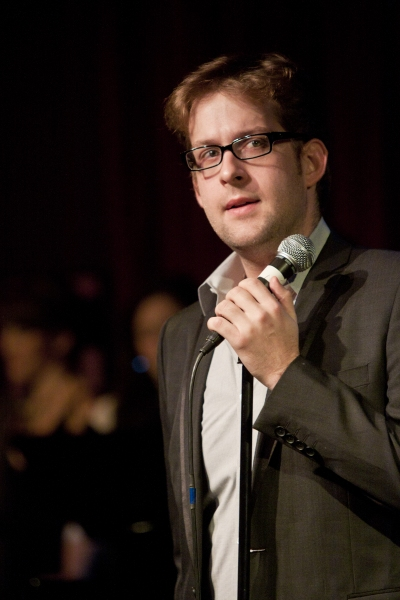 Andrew Kober at Bobby Cronin Plays Birdland
