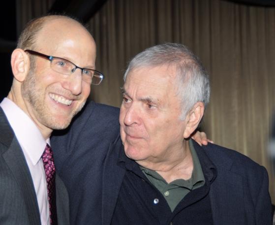 Douglas J. Cohen and John Kander