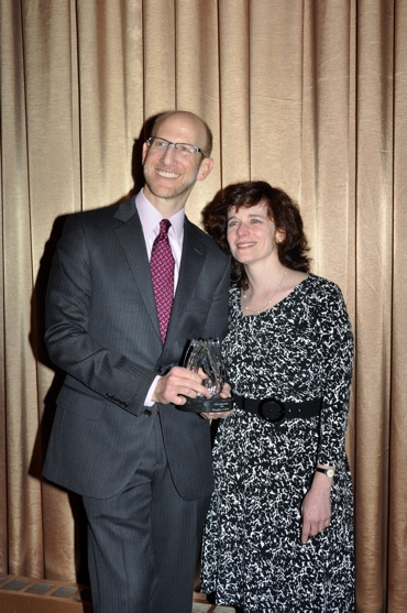 Douglas J. Cohen and Cathy Kiliper