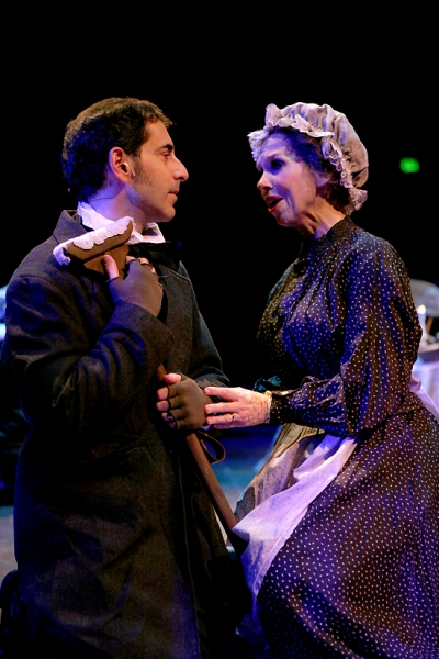 Brian De Lorenzo and Maureen Brennan