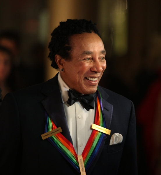 Photo Coverage: 2010 Kennedy Center Honors Red Carpet Part 1