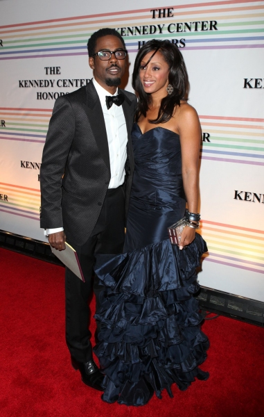 Photos: 2010 Kennedy Center Honors Red Carpet Part 2