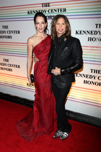 Photo Coverage: 2010 Kennedy Center Honors Red Carpet Part 2