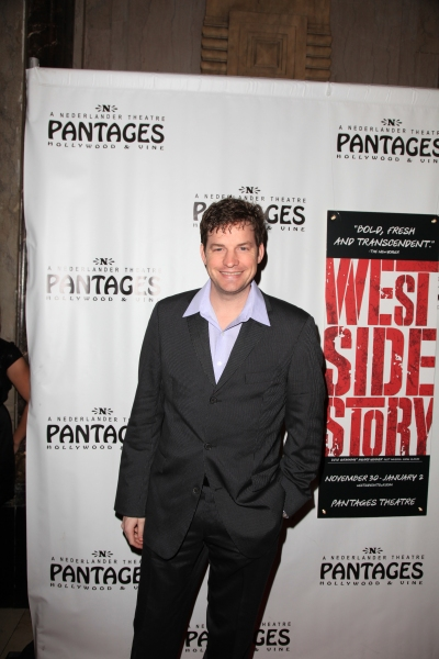 Photo Flash: Opening Night Of WEST SIDE STORY In LA