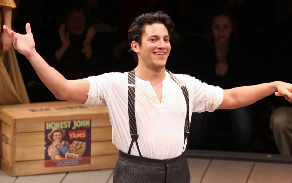 Photo Coverage: Arena's OKLAHOMA! Curtain Call